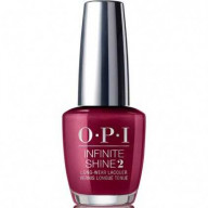 OPI Infinite Shine 2 Bogota Blackberry 15ml