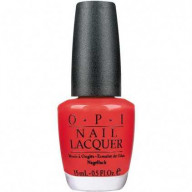 OPI Vernis à Ongles Cajun Shrimp 15ml