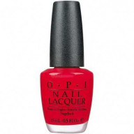 OPI Vernis à Ongles Big Apple Red 15ml