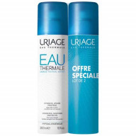 Eau Thermale 2x300ml Uriage