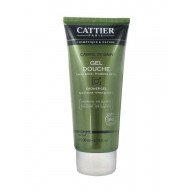 Cattier Homme Cabine de Bain Gel Douche 200 ml