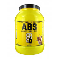 Abs Ultra Burner Protein 6 Pack Chocolat 750 g Eric Fabre
