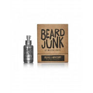 Huile à Barbe Beard Lubricant 50ml Beard Junk Waterclouds