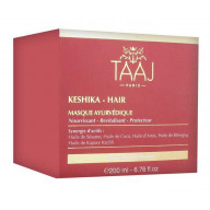 Keshika Masque Ayurvédique 200ml Taaj