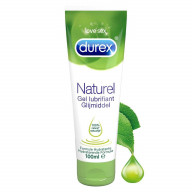 Play Gel Naturel 100ml Durex