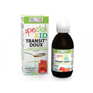 Sirop Transit' Doux 125ml Eric Favre Special Kid