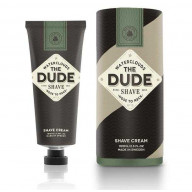 The Dude Crème de Rasage 100ml Waterclouds