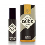 The Dude Huile de Rasage 50ml Waterclouds