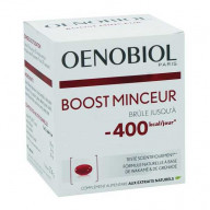 Boost Minceur 90 capsules