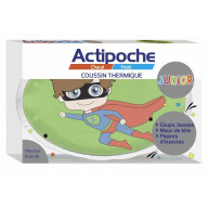 Actipoche Junior Coussin Thermique x 1 Cooper