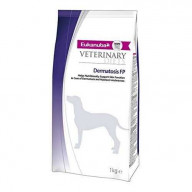 Aliments pour Chiens Veterinary Diets Eukanuba Dermatosis FP