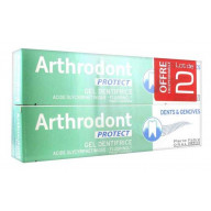 Arthrodont Protect Lot de 2