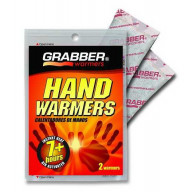 Grabber Warmers Chauffe - Mains 1 paire