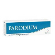 Parodium Soin Gel Gingival
