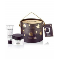 Coffret Soin Duo Gourmand Cocooning Caudalie