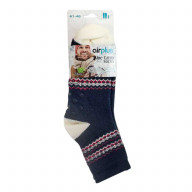 Aloe Cabin Chaussettes Hydratantes Homme Airplus