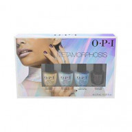 Coffret Mini Vernis Metamorphosis OPI