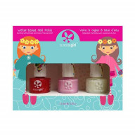 Kit Ballerina Beauty Suncoat Girl