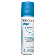 Atodem SOS Spray 50ml Bioderma