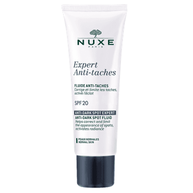 Fluide Expert anti-taches SPF20  50ml Nuxe