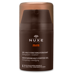 Gel multi-fonctions hydratant Nuxe Men