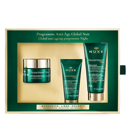 Programme Anti-Age Global nuit Nuxuriance Ultra Nuxe