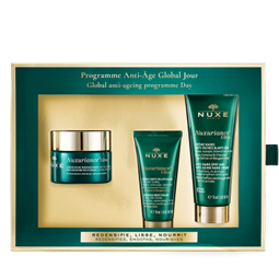 Programme Anti-Age Global jour Nuxuriance Ultra Nuxe
