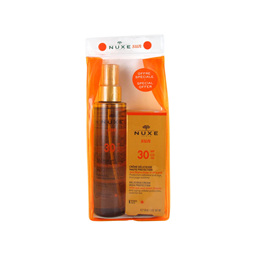 Trousse SPF30 2019 Nuxe Sun