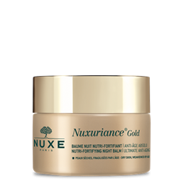 Nuxuriance Gold Baume Nuit Nutri-Fortifiant 50ml Nuxe