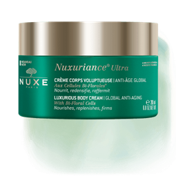 Crème corps voluptueuse anti-âge global Nuxuriance Ultra 200ml Nuxe