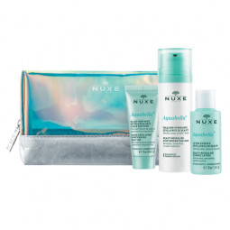 Aquabella trousse Routine...