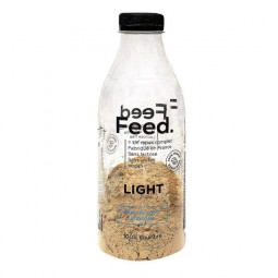 Bouteille Light 90g Feed.