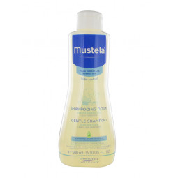Shampooing Doux 500ml Mustela