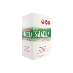 Saugella Cotton Touch 40...