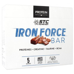 Iron Force Bar 5 barres STC...