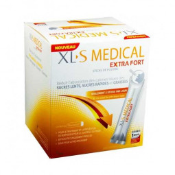 XL-S Medical Extra Fort 60...