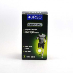 Urgo Douleurs Strapping 8cm...
