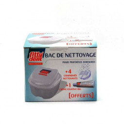 Dectra Pharm Fittydent Bac...