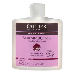 Cattier Shampooing Cheveux...