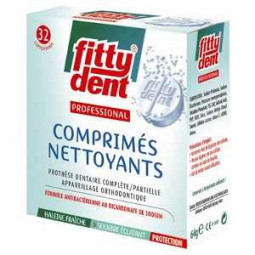 Dectra Pharm Fittydent...