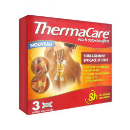 ThermaCare Patch...