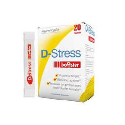 Synergia D-stress booster...