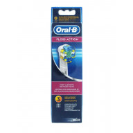 Oral-B Floss Action 3 Brossettes