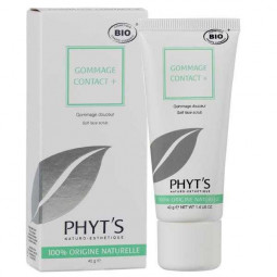 Phyt's Gommage Contact   40g