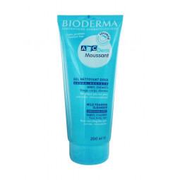 ABCDerm Moussant gel...