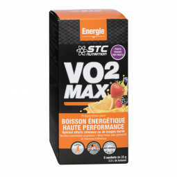 VO2 MAX 5 sachets Fruits...