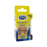 Scholl Stick Express Anti-Crevasses Talons