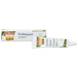 Gel Gingival 15g Citroganix...