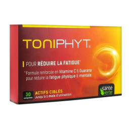 Toniphyt Fatigue 30...
