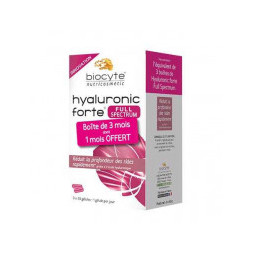 Biocyte Pack Hyaluronic...